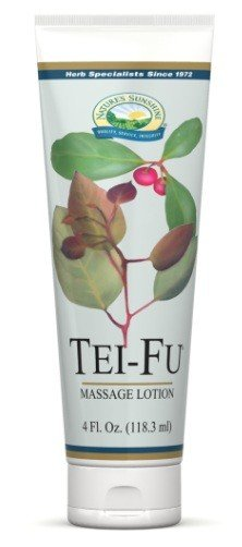 Лосьона для массажа Tei-Fu