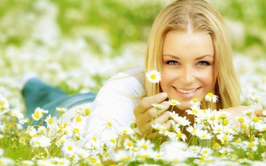 аллергия и поллиноз