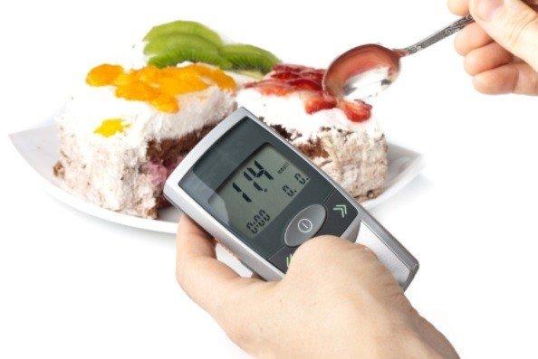 сахарный диабет первого типа