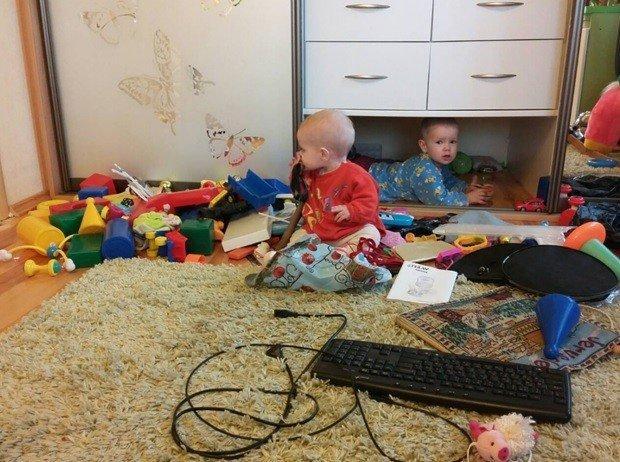 как сохранить здоровье ребенка