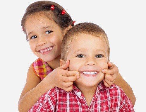 кальций для детей