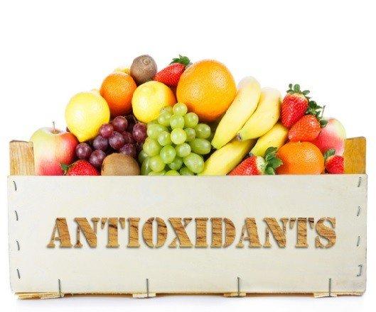 антиоксиданты нсп