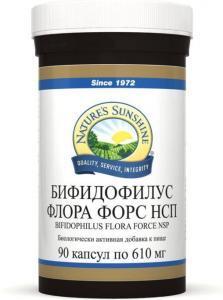 бифидофилус флора форс