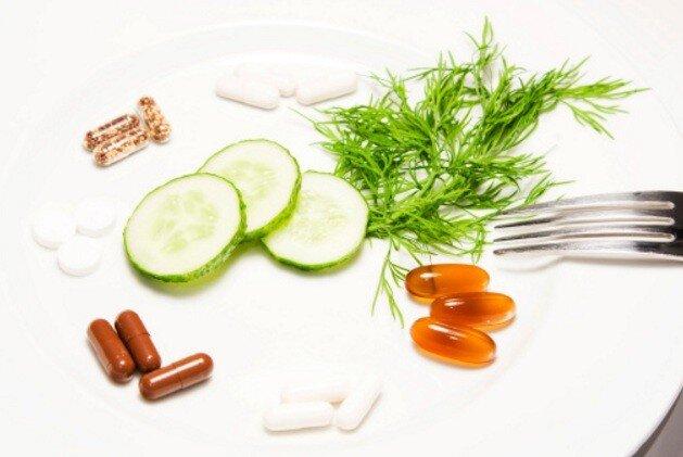 как выбрать витамины