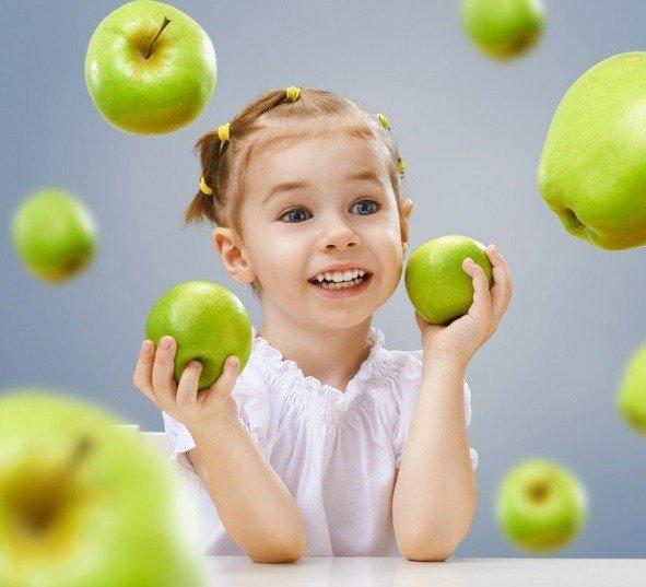 гемоглобин у ребенка
