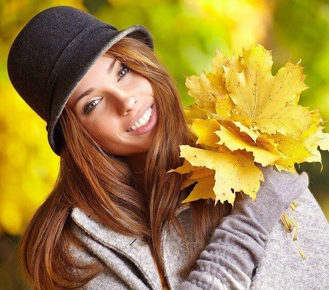 иммунитет осенью
