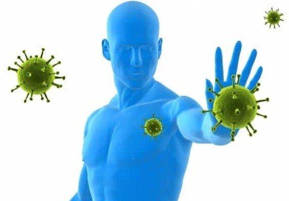 защита иммунитета